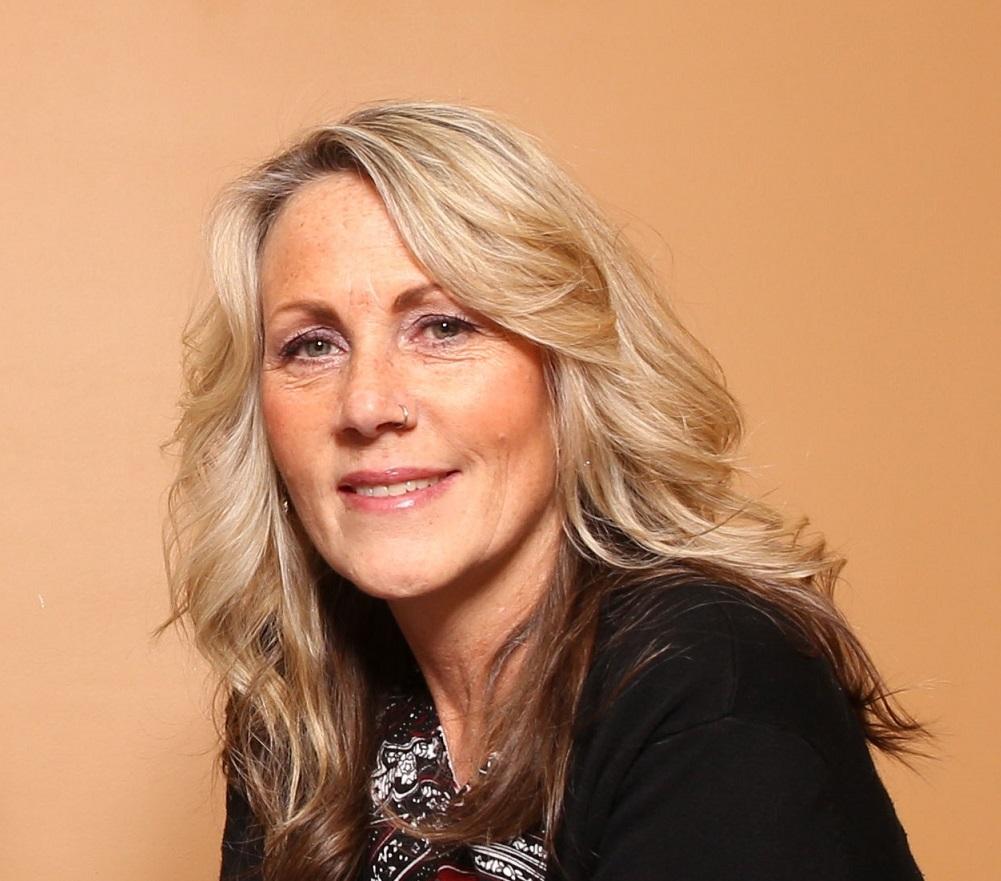 Pastor Cheryl Thomas