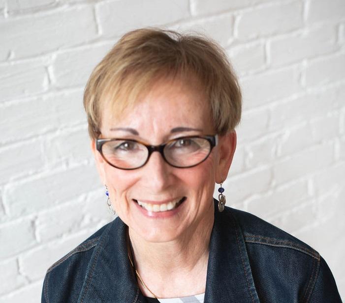 Pastor Janet Kristensen