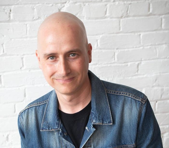 Pastor Joel Kristensen