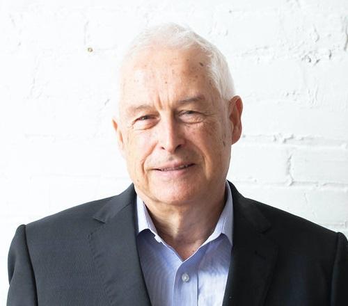 Pastor John Kristensen