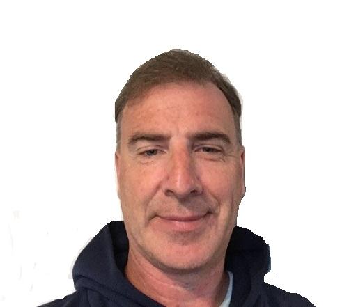 Pastor Kevin Walsh